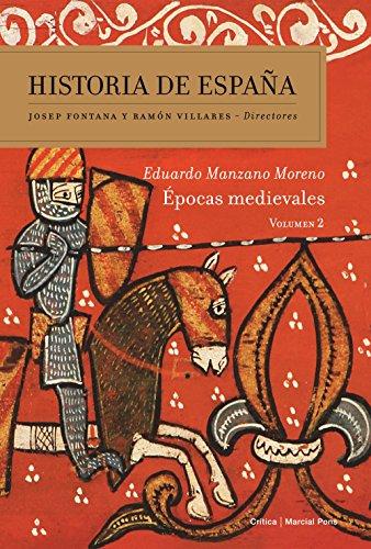 Épocas Medievales (Historia De España)