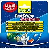 Tetra Ammonia Test Strips