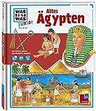 Altes �gypten: Wer erbaute die Pyramiden? Wie m�chtig waren die Pharaonen? Welche Feste feierten die �gypter? - Eva Dix