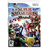 Super Smash Bros. Brawl (Wii)by Nintendo