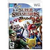 Super Smash Bros. Brawl (Wii)by Nintendo