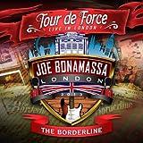 Tour de Force - Live in London - the Borderline