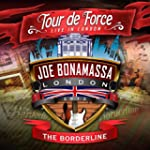 Tour De Force - Borderline