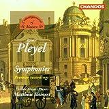 Symphonies in C Major/ G Major
