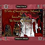 13 Tales of Sonic Horror, Volume 3 | Edgar Allan Poe,H. P. Lovecraft,K. Anderson Yancy
