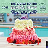 The Great British Baking Show 2019 Wall Calendar