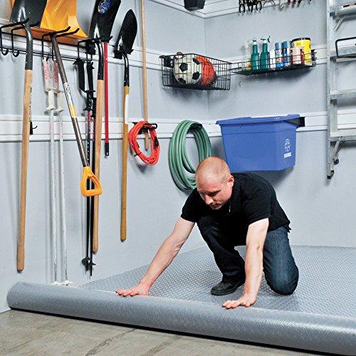 New Age versaroll Pro PVC-Bodenbelägen 228x 610cm