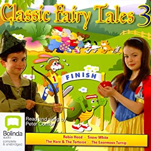 Classic Fairy Tales 3 | [Peter Combe]