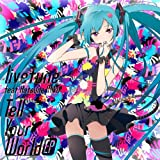Tell Your World EP(��������)(DVD�t)livetune feat.�����~�N�ɂ��