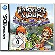 Harvest Moon DS: Geschichten zweier St�dte - [Nintendo DS]