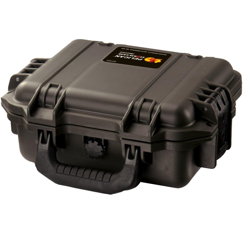 1 - Pelican Storm Case iM2050 - No Foam - Black цена и фото