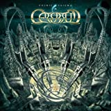 Cosmic Enigma by Cerebrum (2013-08-06)