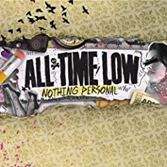 All Time Low Damned If I Do Ya (Damned If I Don't) cover