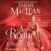 A Rogue by Any Other Name | [Sarah MacLean]
