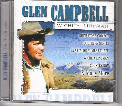 glen campbell latino personals High quality glen campbell music downloads from 7digital canada buy, preview and download over 30 million tracks in our store.