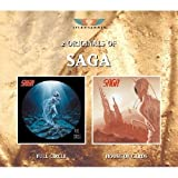 Full Circle/House Of Cards by Saga