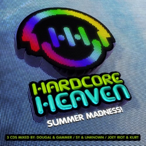 Hardcore Heaven Summer Madness