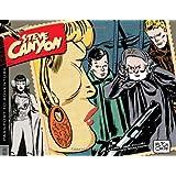 Steve Canyon Volume 2: 1949-1950