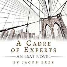 A Cadre of Experts Audiobook by Jacob Erez Narrated by Magda Ortiz