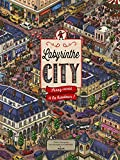 "Afficher ""Labyrinthe City"""