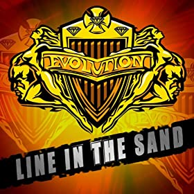 WWE: Line in the Sand (Evolution)