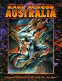 img - for Rage Across Australia book / textbook / text book