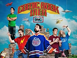 Comic Book Men Season 2 [HD]