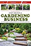 Start and Run a Gardening Business, 3...