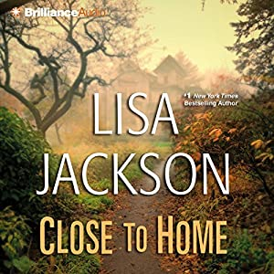 Close to Home Audiobook