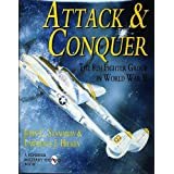 Attack & Conquer: The 8th Fighter Group in World War II (Schiffer Military History) ~ John Stanaway
