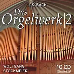 Das Orgelwerk, Part 2 / The Organworks, Part 2