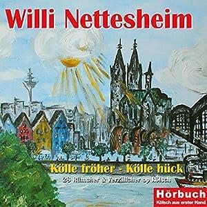 Kölle Fröher-Kölle Hück Hörbuch
