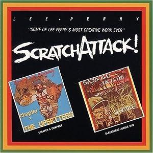 Scratch Attack