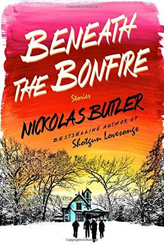 Beneath the Bonfire: Stories PDF