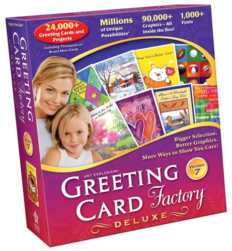 Greeting Card Factory Deluxe 9: !9#: Promo Hallmark Dvd Greetings Pvd 101 Hoops And Yoyo