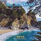 Big Sur Coast Calendar 2016