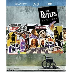 Rutles Anthology (Blu-ray/DVD Combo)