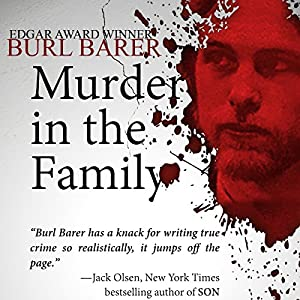 Murder in the Family Audiobook
