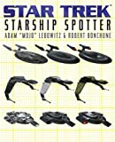 img - for Starship Spotter (Star Trek) book / textbook / text book
