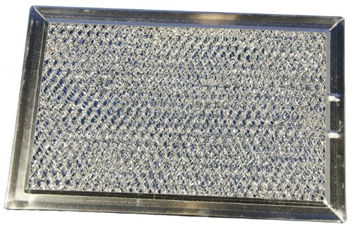 LG Electronics 5230W1A012C Microwave Oven Grease Filter (Lg Oven Parts compare prices)