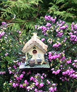 Fairy door for gardens with downloadable fairy door image for Amazon uk fairy doors