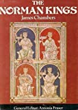Norman Kings (Kings & Queens) (0297779648) by Chambers, James
