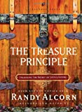 The Treasure Principle (1590525086) by Alcorn, Randy