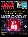 Linux Journal June 2016 (English Edit...