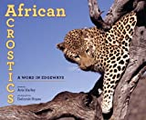 img - for African Acrostics: A Word in Edgeways book / textbook / text book