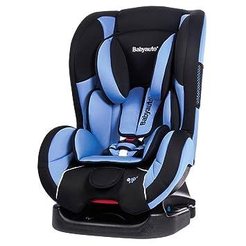 4 babyauto si ge auto b b enfant enfant groupe 0 1 mod le patxu patxu bleu de 0. Black Bedroom Furniture Sets. Home Design Ideas