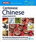 Berlitz Language: Cantonese Chinese P...