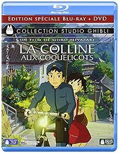 La Colline aux coquelicots [Combo Blu-ray + DVD]