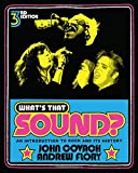 img - for What's That Sound?: An Introduction to Rock and Its History (Third Edition) book / textbook / text book