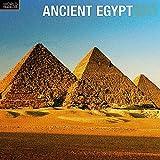Ancient Egypt 2011 Wall Calendar